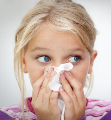 Allergie